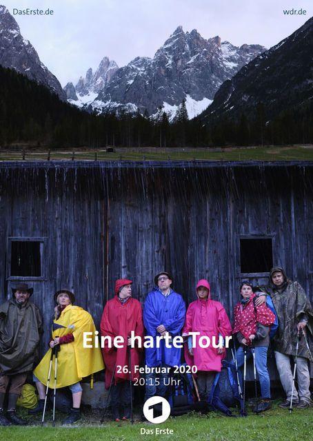 Eine Harte Tour Kritik