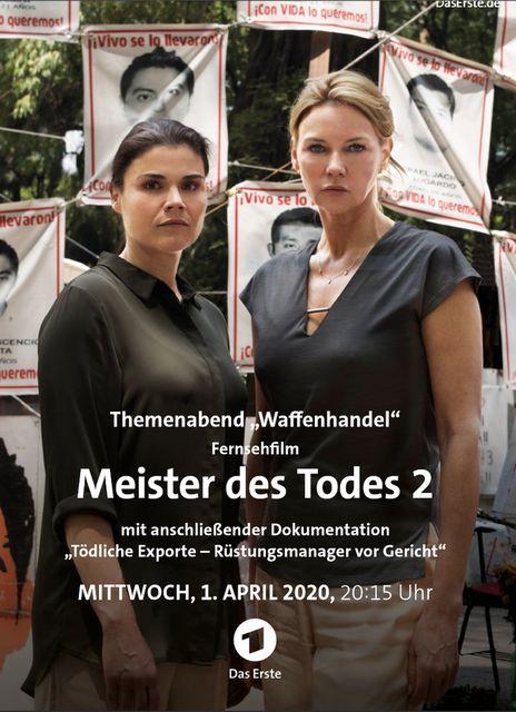 Meister Des Todes Trailer