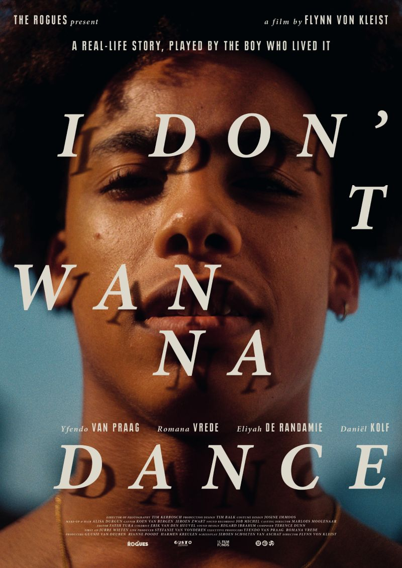 I Don't Wanna Dance (Film, 2020) - MovieMeter.nl