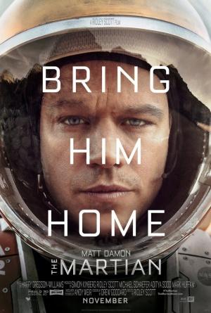 Martian, The (2015)