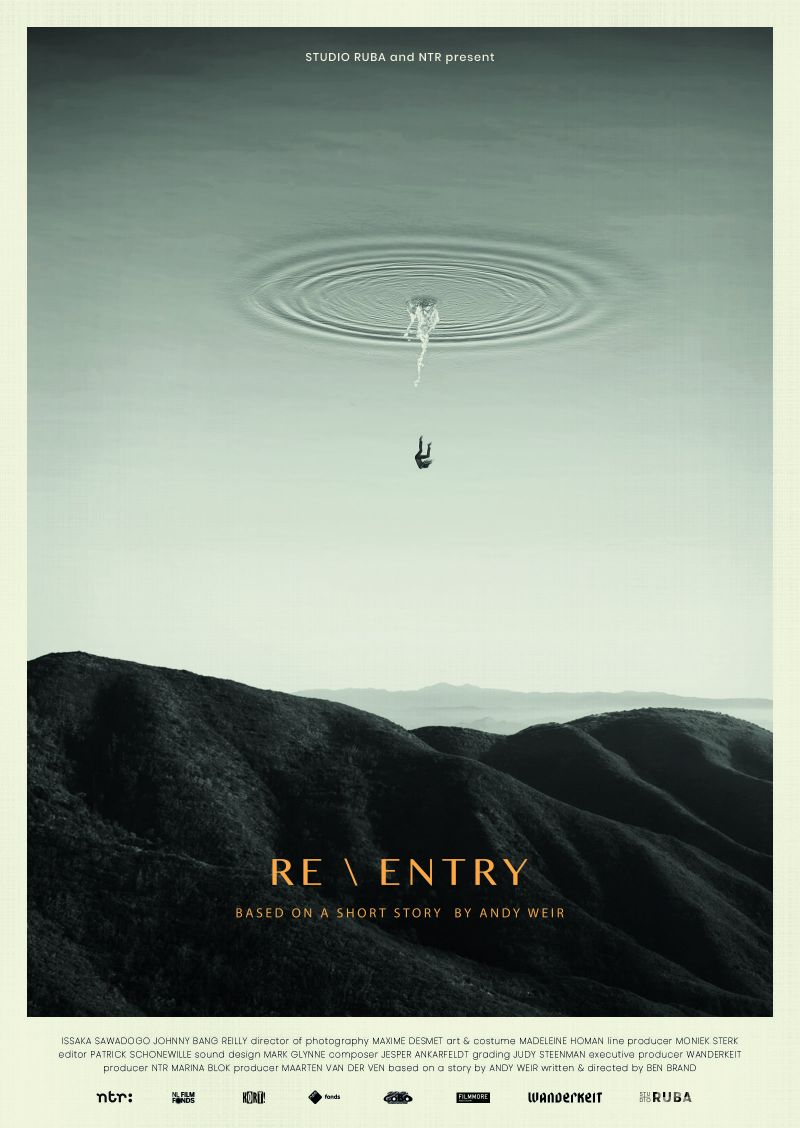 Re \ Entry (2019)