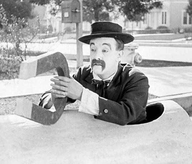 It's a Gift (1923)