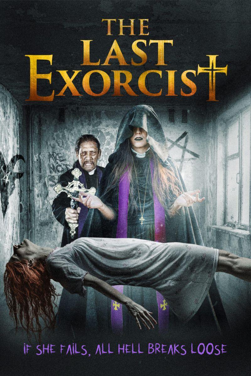 The Exorcist 2021