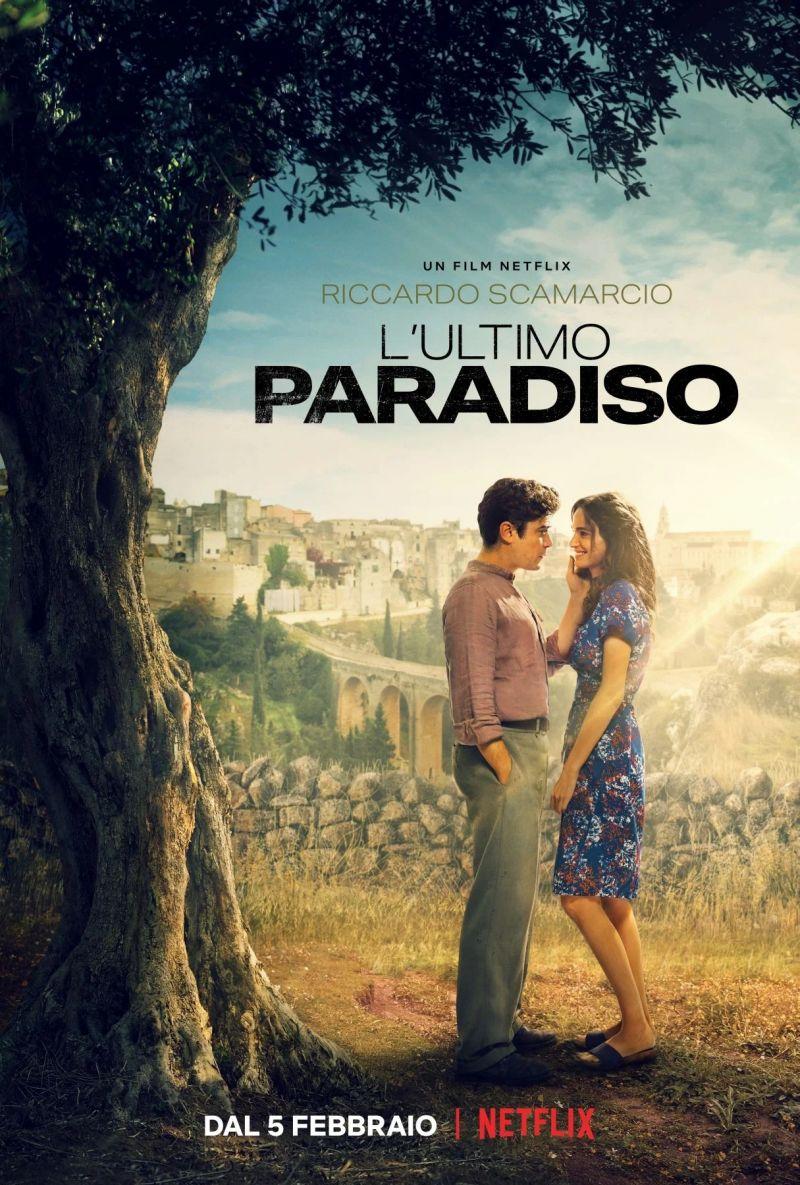 Ultimo Paradiso, L'