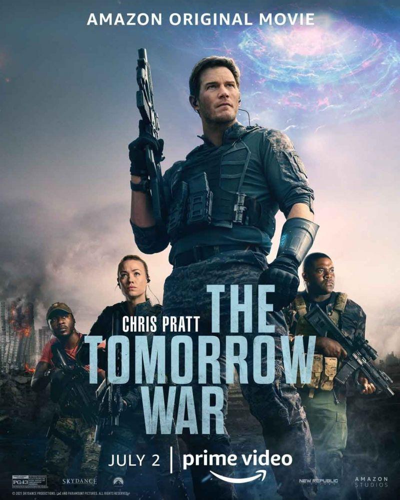 Tomorrow War, The