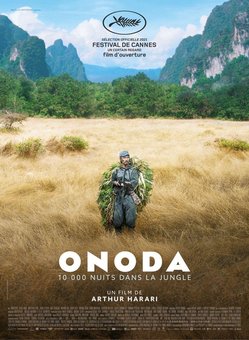 Onoda, 10 000 Nuits dans la Jungle
