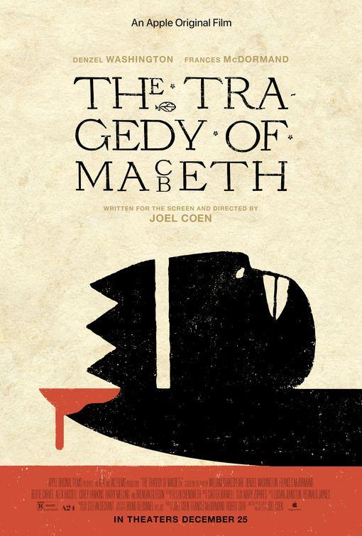 Tragedy of Macbeth, The