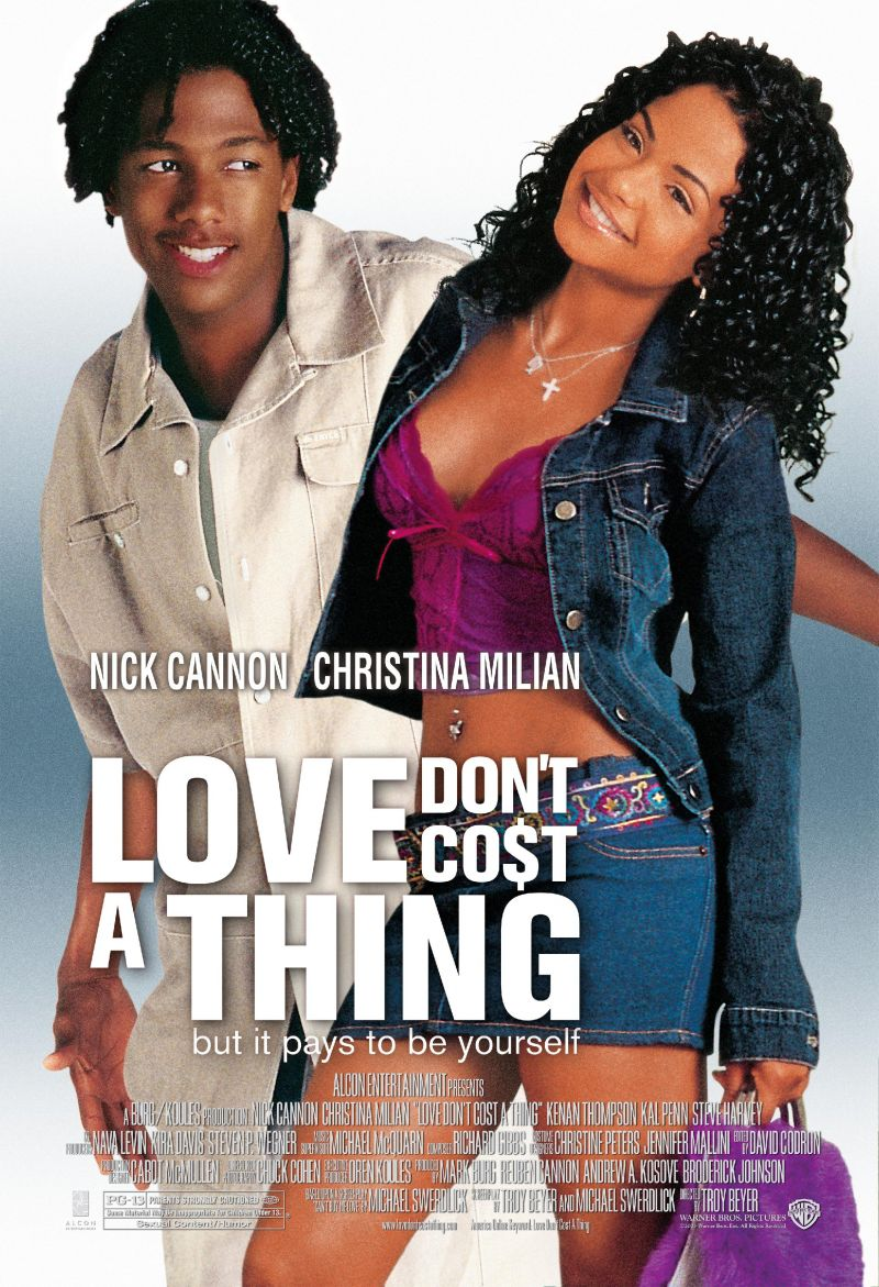 Love dont cost a thing full movie