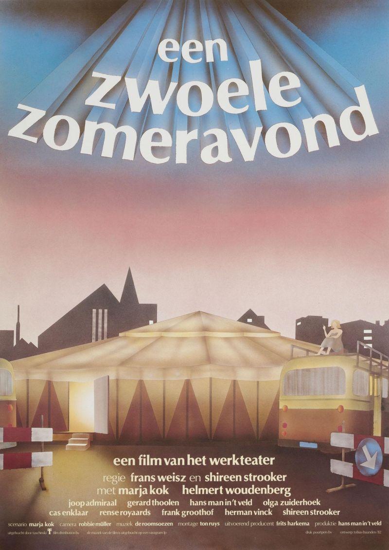 Een Zwoele Zomeravond (1982) - MovieMeter.nl