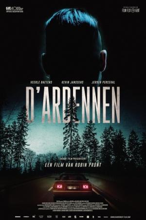 Ardennen, D' (2015)
