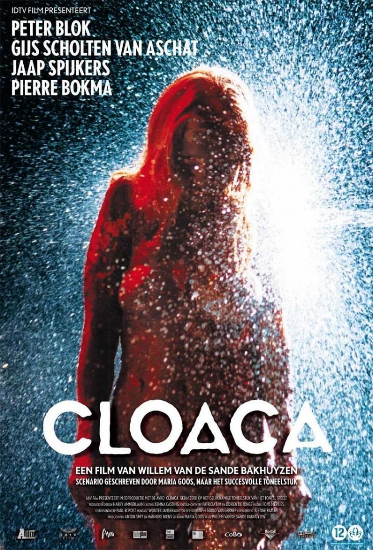 Cloaca (2003)