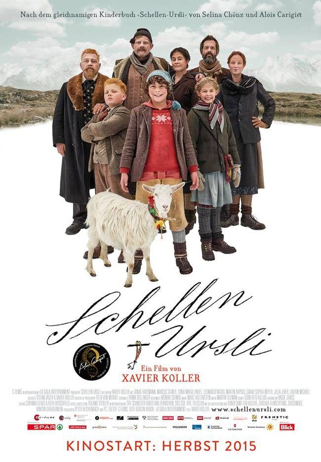 Schellen-Ursli (2015)