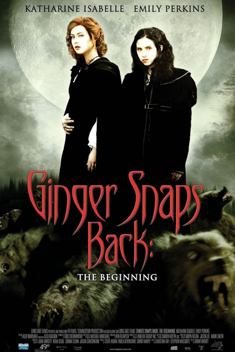 Ginger Snaps Back: The Beginning (2004) - MovieMeter.nl