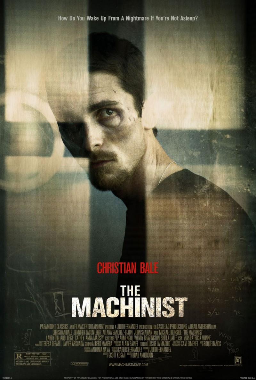 Machinist, The