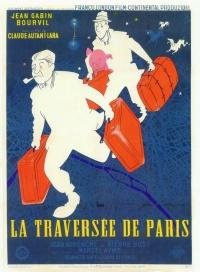La Traversée de Paris