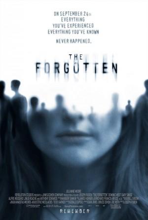 Forgotten, The (2004)