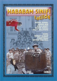 Hababam Sinifi Tatilde