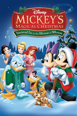 Mickey's Magical Christmas: Snowed In at the House of ...