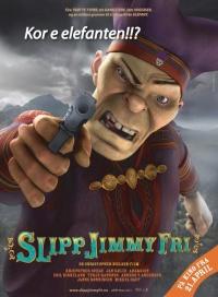 Slipp Jimmy Fri