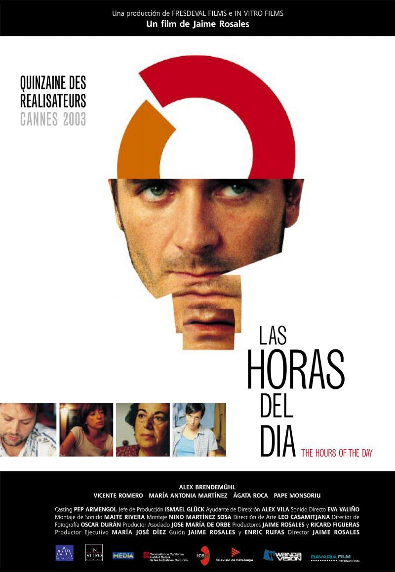 Las Horas Del Día 2003 Moviemeternl