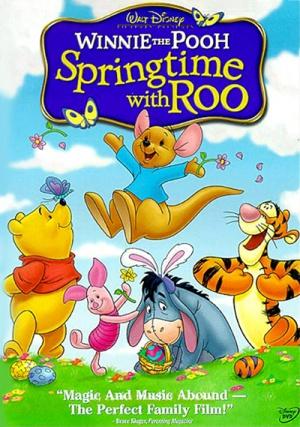 Worksheet. Winnie the Pooh Springtime with Roo 2004  MovieMeternl