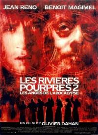 Les Rivières Pourpres II: Les Anges de l'Apocalypse