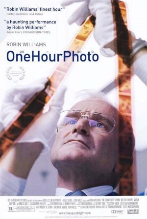 One Hour Photo Film