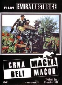 Crna Macka, Beli Macor