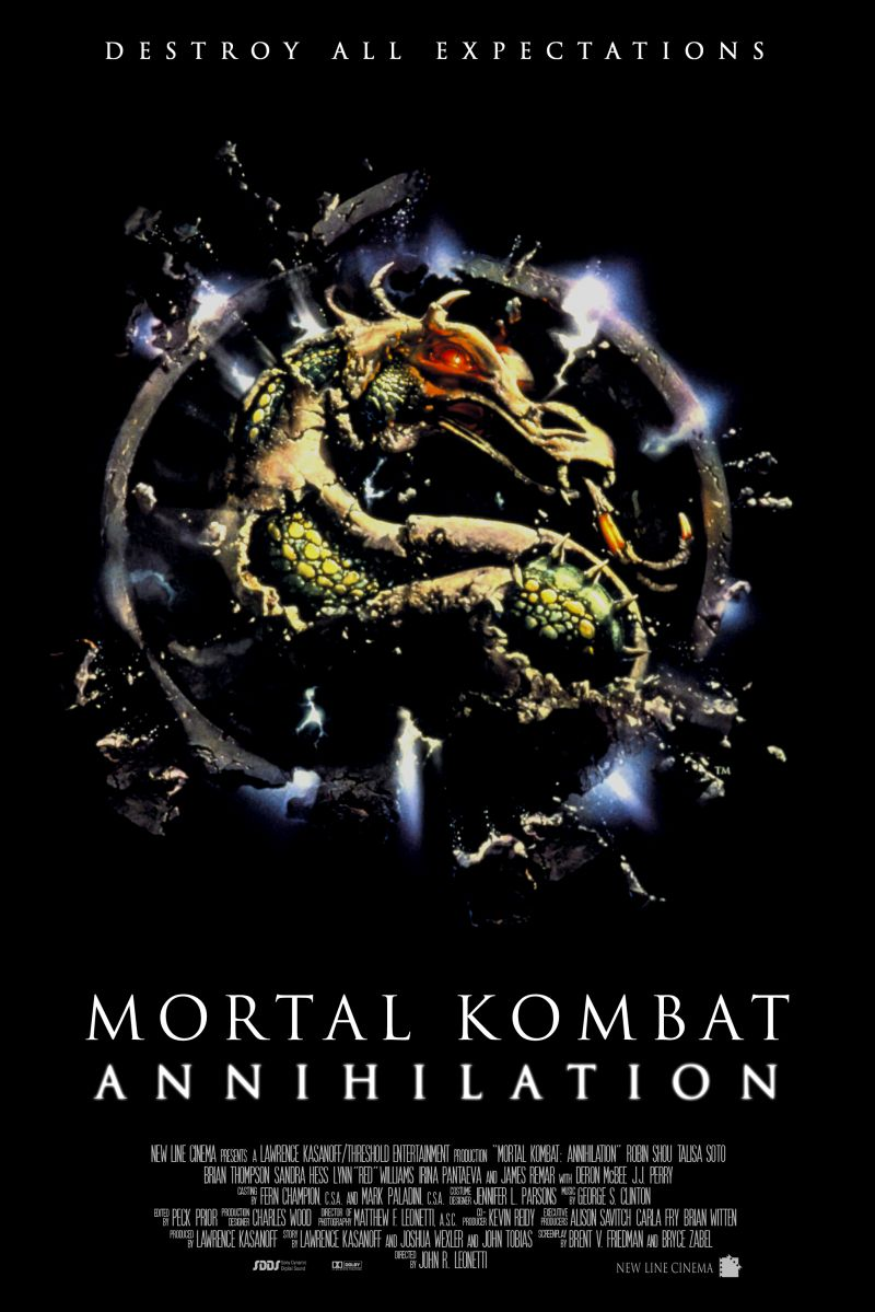 mortal kombat annihilation 1997 moviemeternl