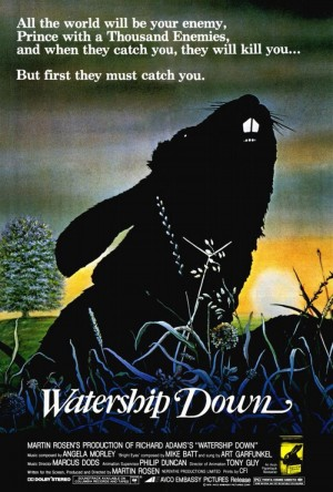 watership down 1978 moviemeternl