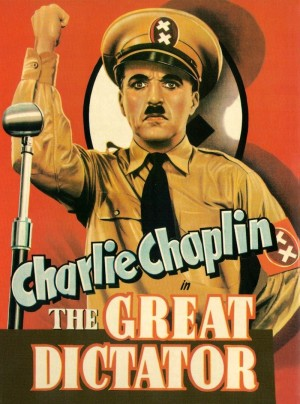 Great Dictator, The (1940)