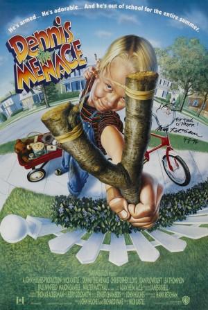 Dennis the Menace (1993) - MovieMeter.nl