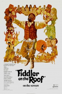 Fiddler on the Roof