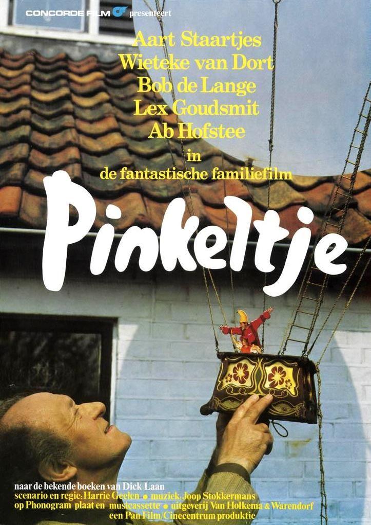 Pinkeltje (1978) - MovieMeter.nl