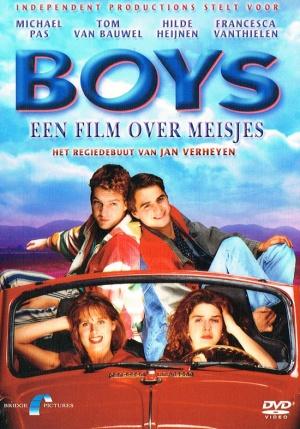 Boys (1991) - MovieMeter.nl