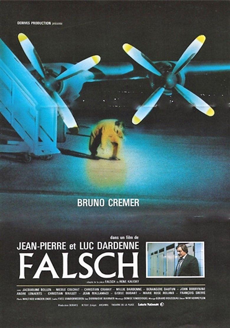 Falsch (1987) - MovieMeter.nl