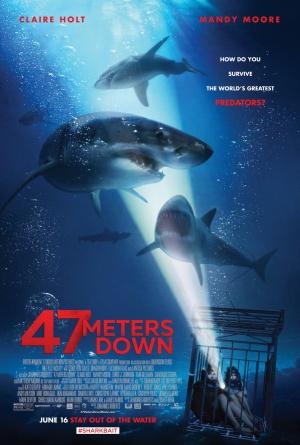 47 Meters Down (2016)