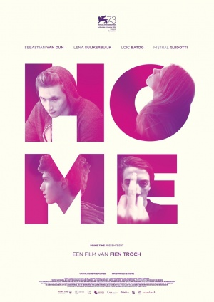 Home (2016)