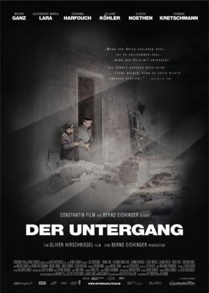 Untergang, Der (2004)
