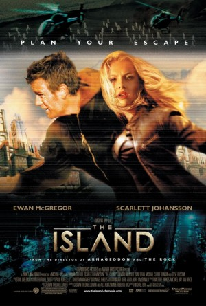 Island, The (2005)