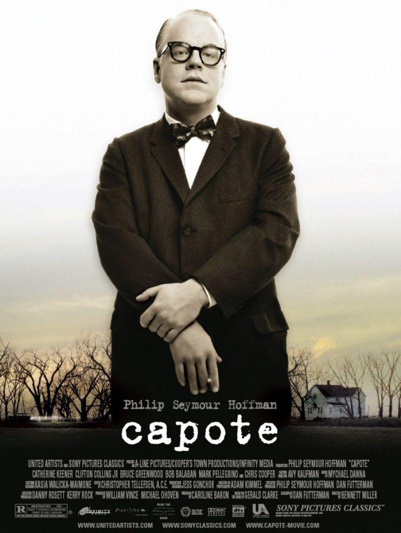 Capote (2005)