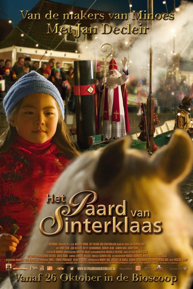 Het Paard van Sinterklaas (2005)