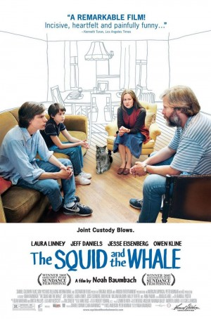 Squid and the Whale, The (2005)
