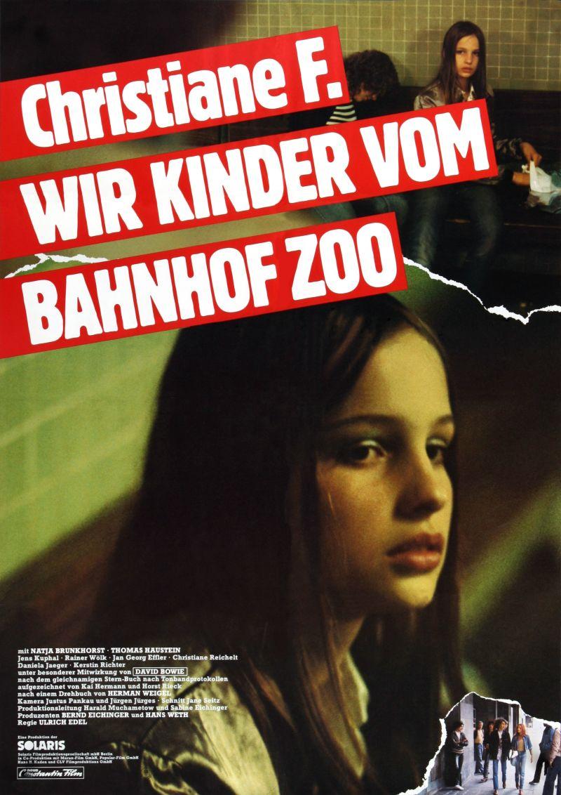 Die Kinder Vom Bahnhof Zoo Film