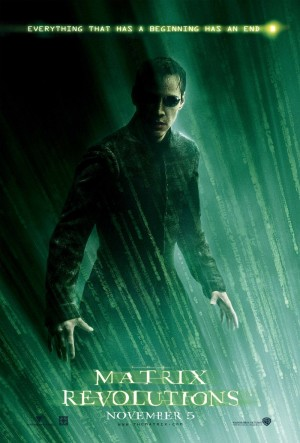 Matrix Revolutions, The (2003)
