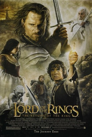 Lord of the Rings: The Return of the King, The (2003)