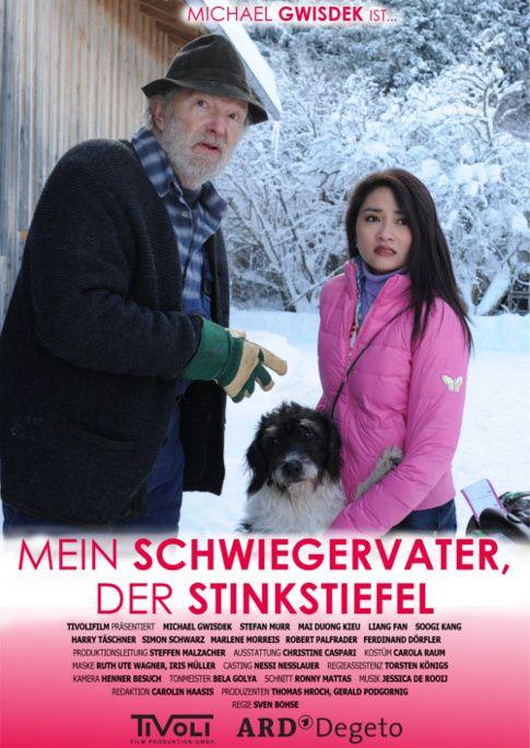 Mein Schwiegervater Der Stinkstiefel Trailer