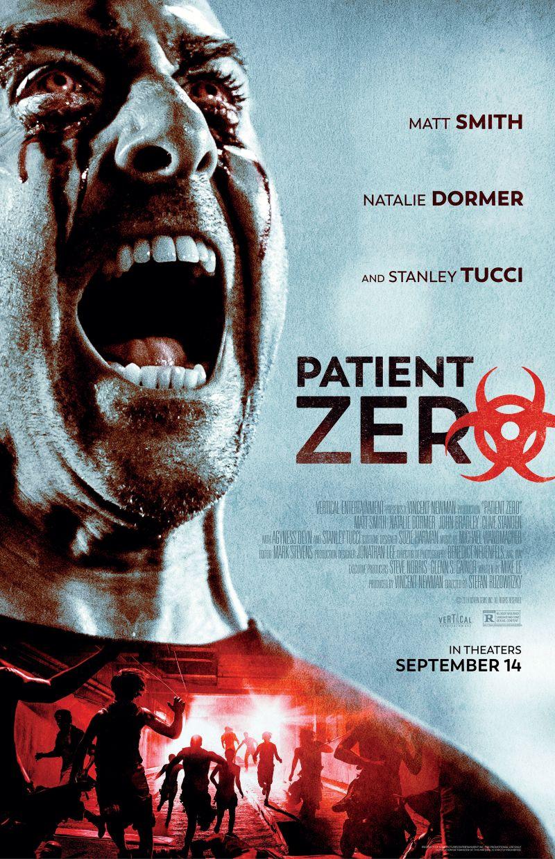 Afbeeldingsresultaat voor wat is een patient zero