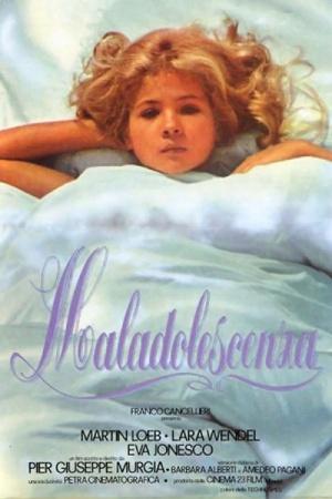 Maladolescenza (1977) part 4