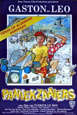 Paniekzaaiers (1986) - MovieMeter.nl